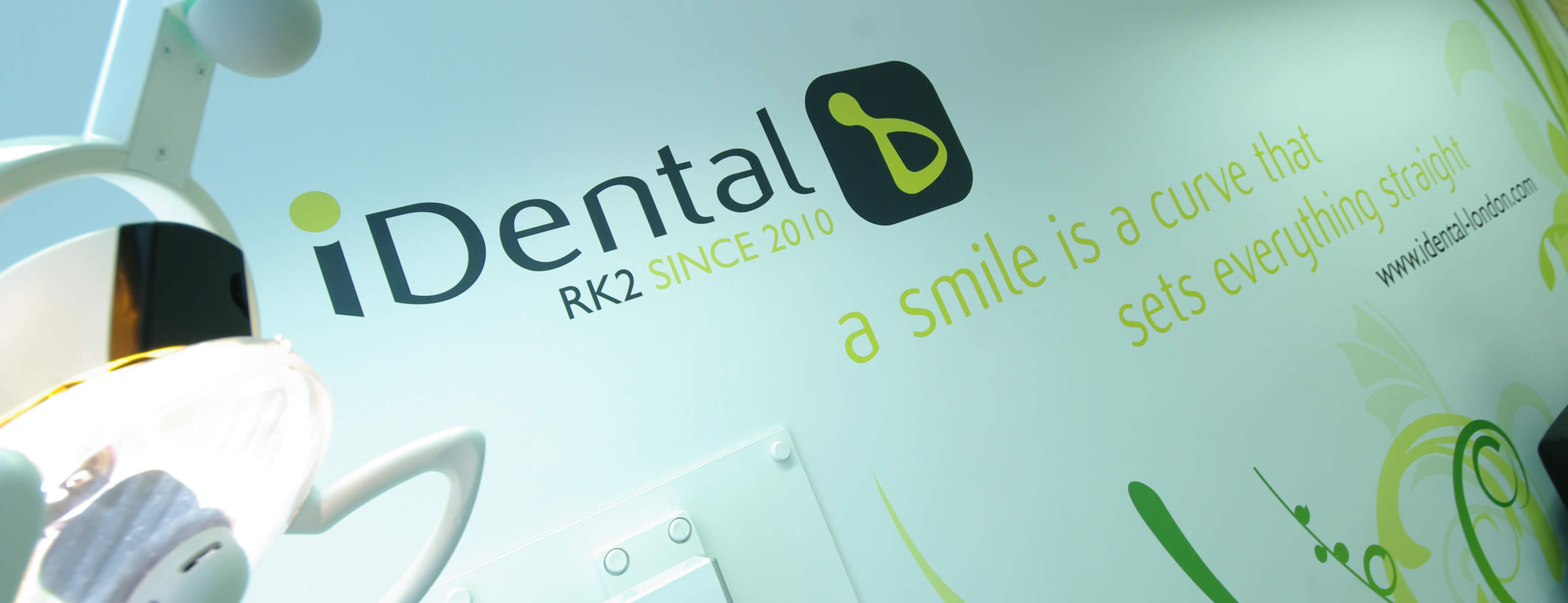 Cookie Policy for iDental London in Shepherds Bush